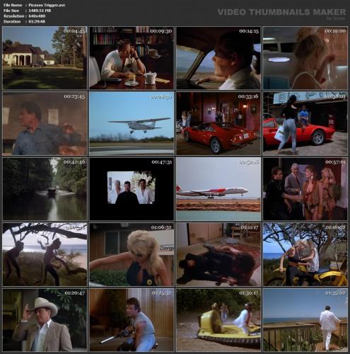Picasso Trigger (1988) screencaps