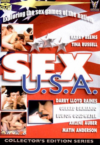 Sex USA (1971) cover