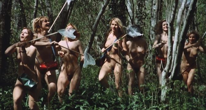 Barbara moose in sechs schwedinnen von der tankstelle - 3 6