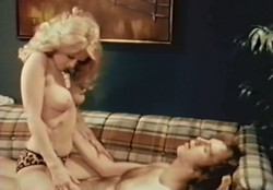 The Curse of the Alpha Stone (1972) screenshot 5