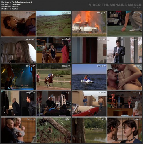 The Dallas Connection (1994) screencaps