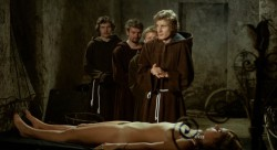 The Sex Adventures of the Three Musketeers (1971) screenshot 3