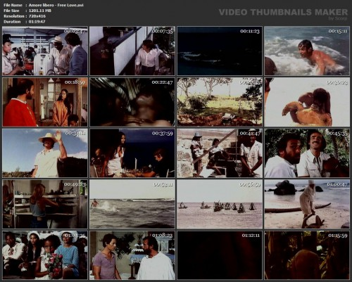 Amore libero - Free Love (1974) screencaps