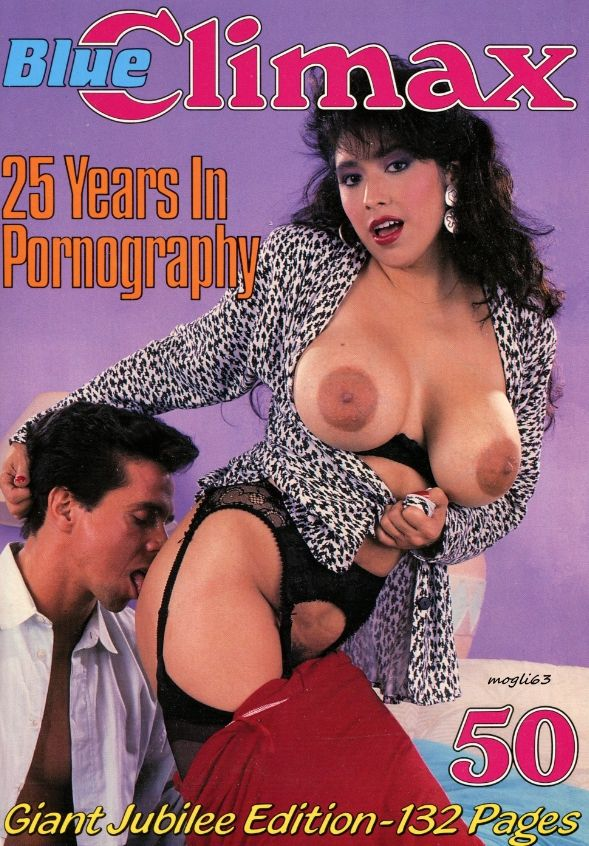 Over 50 porn magazine