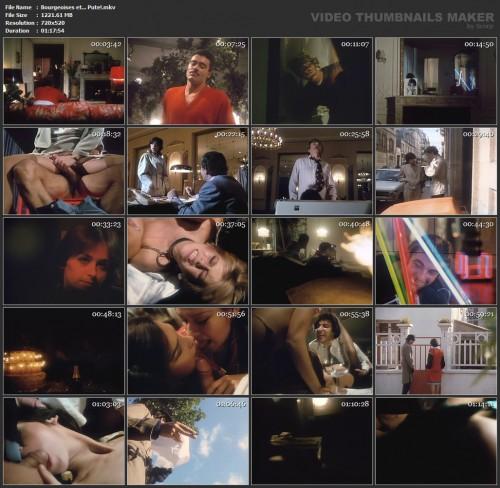 Bourgeoises et... Pute! (1982) screencaps
