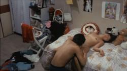 Kango joshiryo: Ijiwaru na yubi (1985) screenshot 2