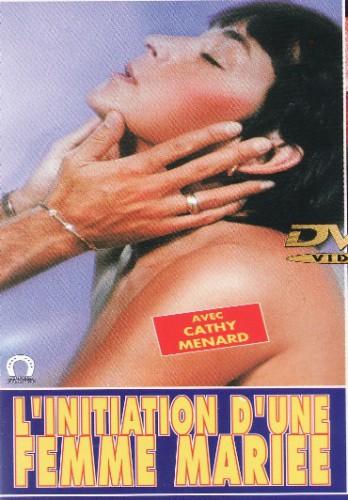 L'Initiation d'une femme mariee (1983) cover