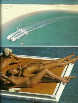 LUI German 02 (1983) (Magazine) screenshot 3