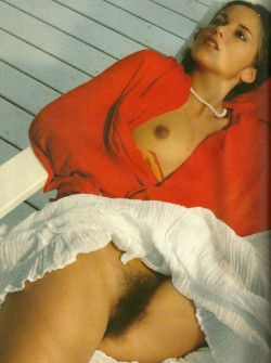LUI German 05 (1982) (Magazine) screenshot 4