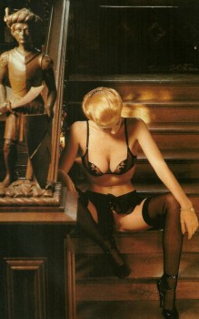 LUI German 05 (1984) (Magazine) screenshot 3