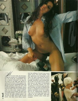LUI German 06 (1981) (Magazine) screenshot 1