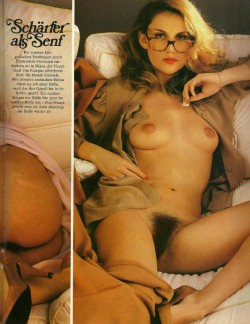 LUI German 06 (1981) (Magazine) screenshot 3