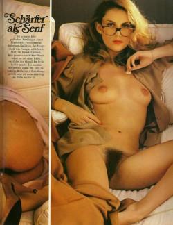 LUI German 06 (1981) (Magazine) screenshot 3