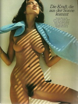 LUI German 07 (1981) (Magazine) screenshot 4