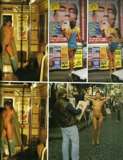 LUI German 08 (1985) (Magazine) screenshot 4