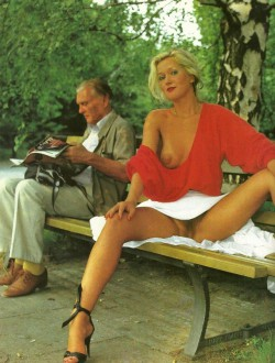 LUI German 10 (1984) (Magazine) screenshot 2