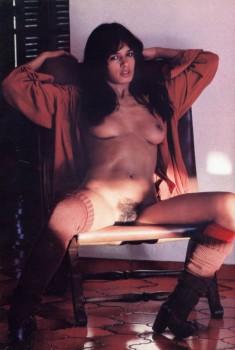 Las Chicas de Lui (1976-77) (Magazine) screenshot 1