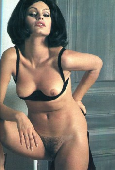 Las Chicas de Lui (1976-77) (Magazine) screenshot 4