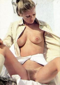 Las Chicas de Lui (1976-77) (Magazine) screenshot 6