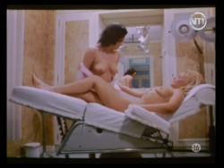 Les confidences de Sandra (1973) screenshot 1