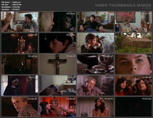 Libido (1973) screencaps
