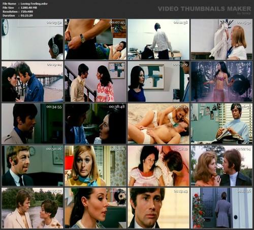 Loving Feeling (1968) screencaps