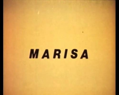 Marisa (1978) cover