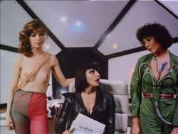 Outer Touch (1979) screenshot 2