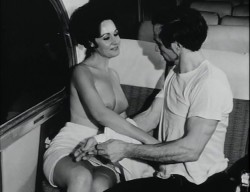 She Came on the Bus (1969) screenshot 2
