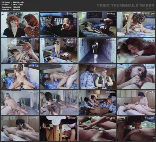 Sky Pilot (1972) screencaps