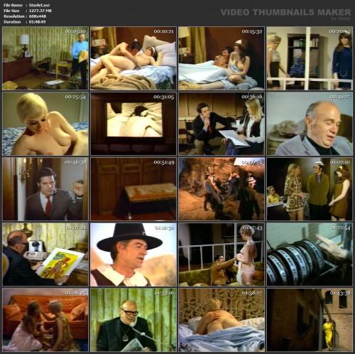 Starlet (1969) screencaps