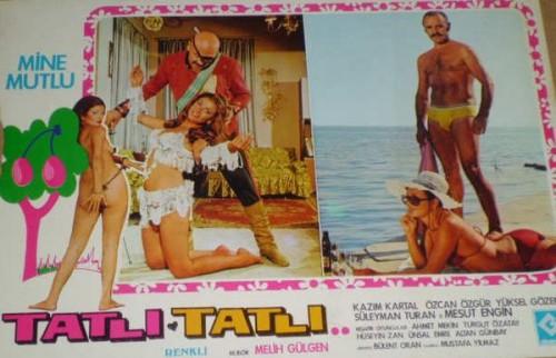 Tatli Tatli (1975) cover