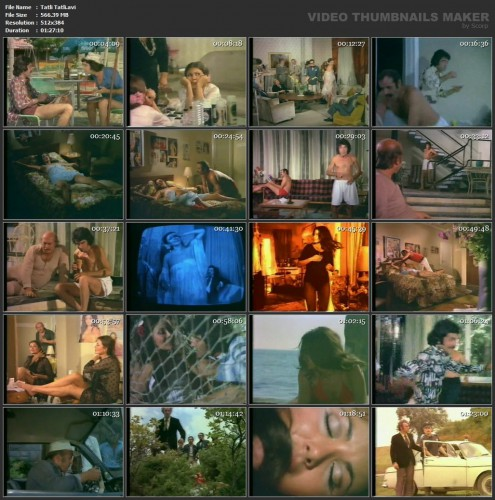 Tatli Tatli (1975) screencaps