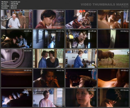 Touch Me (1993) screencaps