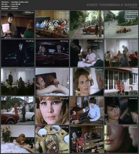 Unruhige Tochter (1968) screencaps