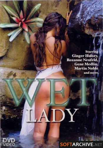Wet Lady (1979) cover