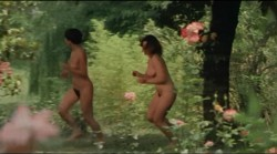 Black Deep Throat (1977) screenshot 1
