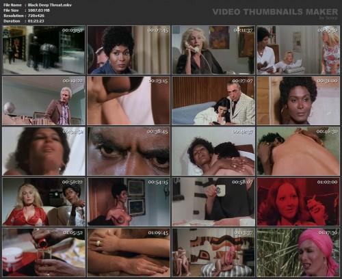 Black Deep Throat (1977) screencaps