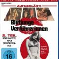 Blutjunge Verfuhrerinnen 2 (1972) cover