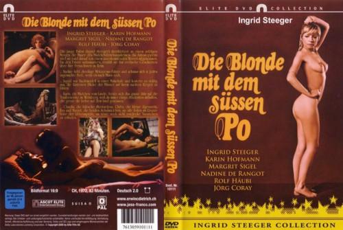 Blutjunge Verfuhrerinnen 3 (BDRip) (1972) cover