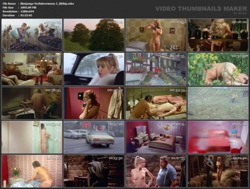 Blutjunge Verfuhrerinnen 3 (BDRip) (1972) screencaps