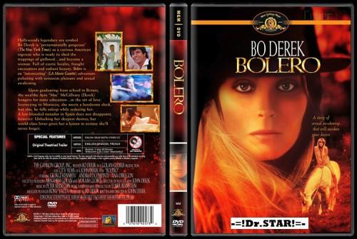 Bolero (1984) cover