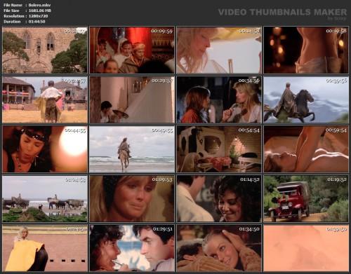 Bolero (1984) screencaps