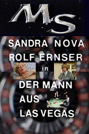 Der Mann Aus Las Vegas (1986) cover