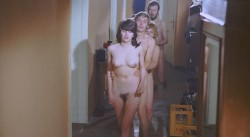 Die Stewardessen (Better Quality) (1971) screenshot 5