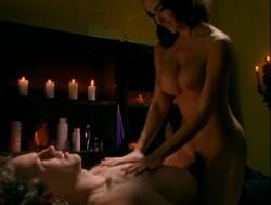 Femalien (1996) screenshot 5