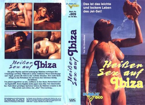 Heisser Sex Auf Ibiza (1982) cover