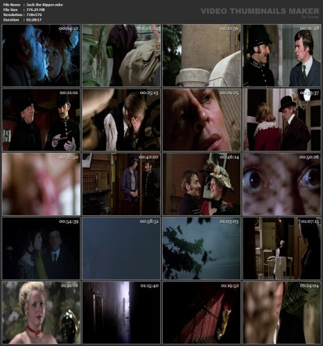Jack the Ripper (1976) screencaps