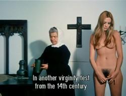 Jungfrauen-Report (1972) screenshot 2