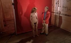 La femme publique (1984) screenshot 5
